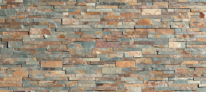 Natural stone, the most efficient cladding solution