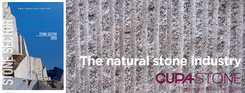 Natural stone industry report