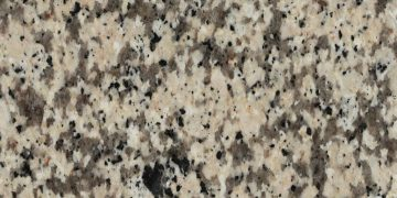 CREAM CARAMEL GRANITE