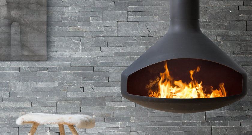 Fireplaces for preparing your home for winter