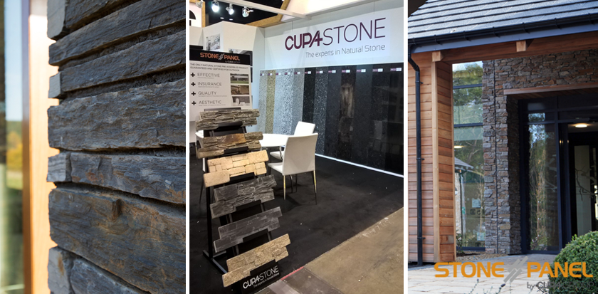 Top 5 most popular posts in CUPA STONE
