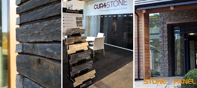 5 posts about natural stone
