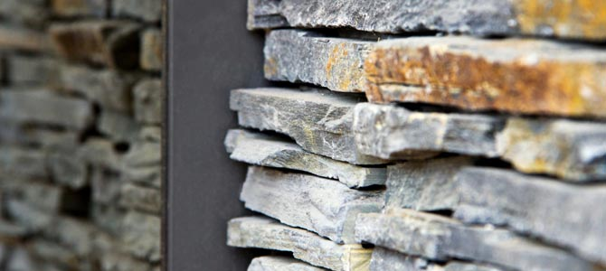 The sustainability of natural stone