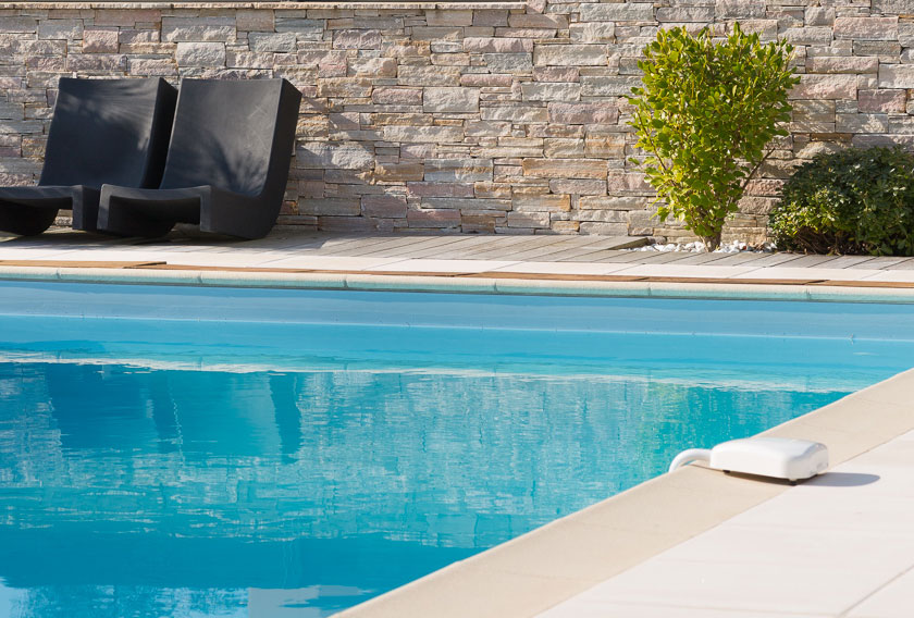 Villafranca Quartzites for pools