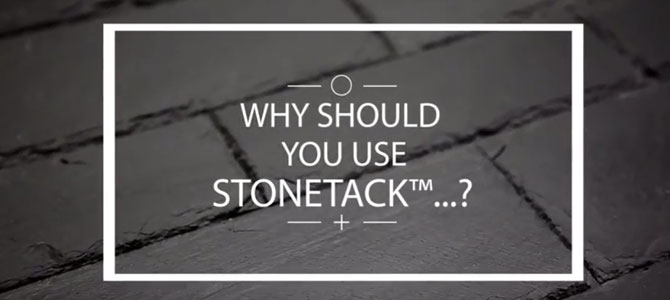 Why should you use Stonetack