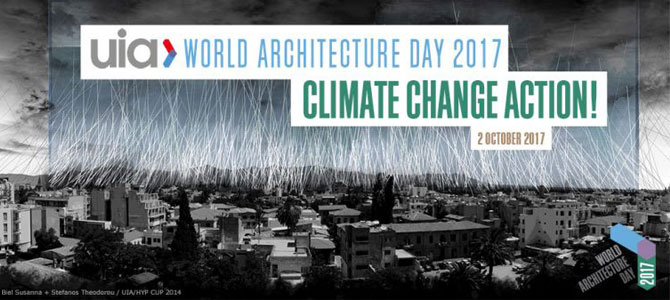 World Architecture Day 2017