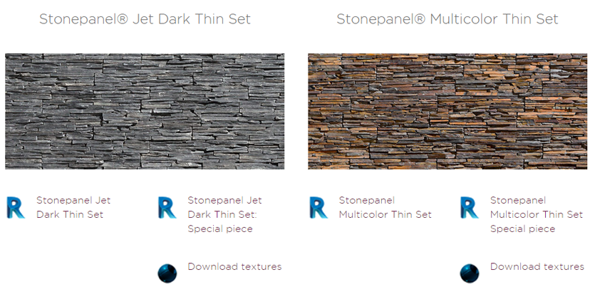 CUPA STONE launches BIM Objects for STONEPANEL™