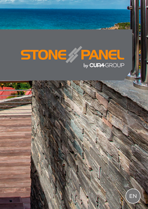 Stonepanel Catalog