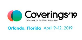 CUPA STONE will be present at Coverings 2019