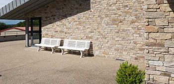 Natural stone for Slow Design