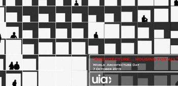World Architecture Day 2019