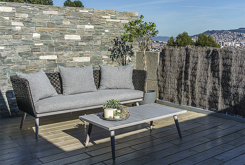 Stonepanel Urban Terrace